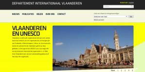 Vlaanderen Internationaal